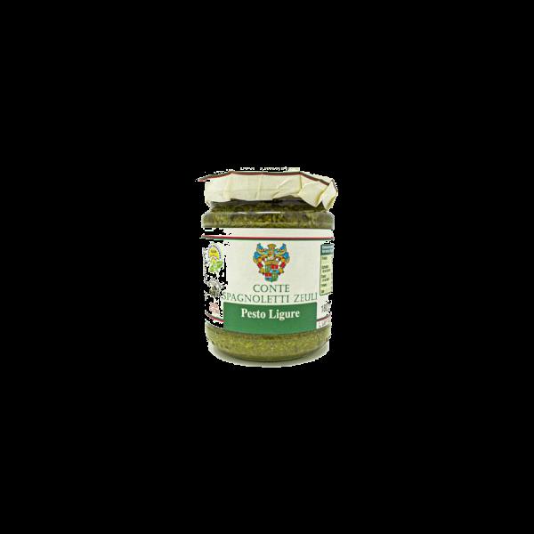Pesto ligure (delicato senz'aglio)